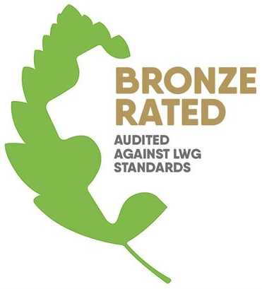 lwg bronze rated